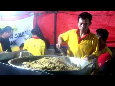 Video Nasi Goreng Kambing Jln Kebon Sirih Jakpus: Mo yg Paling Enak, Datang di Malam Minggu!!