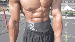 Six Pack Abs How To Get Them FAST - RipRight | Thats Good Money
