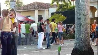 preview picture of video 'Vinales fiesta - March 2011'