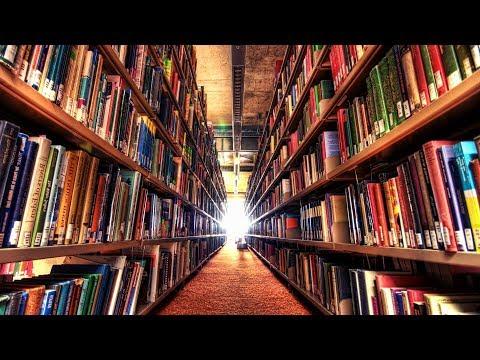 Как открыть книжный магазин с нуля / Бизнес идея