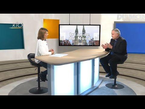 Irlande du Nord: les chrétiens face au Brexit et à l'avortement