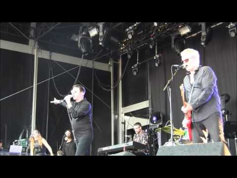MARC ALMOND / Tears Run Rings -  Live @ W-Festival, August 23rd 2016