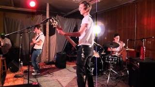 Activity Grrrl (Joan Jett cover) - The Tomboys