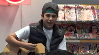 Austin Mahone - Shawty Shawty ( BRAVO M&G)