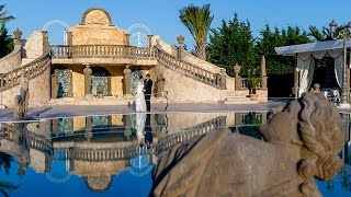 preview picture of video 'STILL studio Andria - Il matrimonio di Francesca e Luigi - Wedding at Nymphaeum Ricevimenti'
