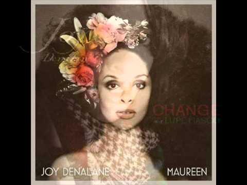 Siehst Du Mich - Joy Denalane
