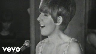 Cilla Black - Anyone Who Had A Heart (Live)