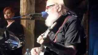 David Allan Coe - You Never Even Called Me By My Name (Houston 04.02.14) HD