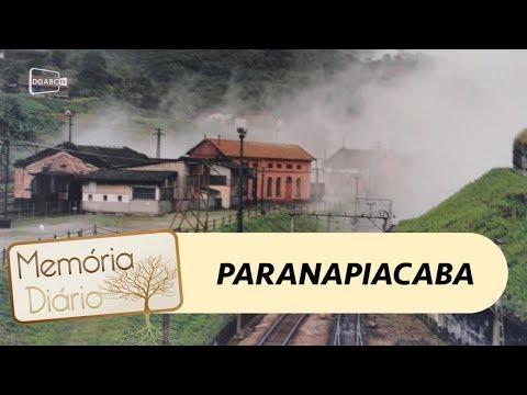 A retomada de Paranapiacaba