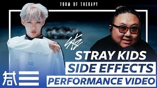 "The Kulture Study: Stray Kids ""Side Effects"" Performance Video"
