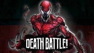 Venom VS Bane (Marvel vs DC)