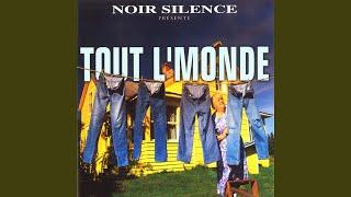 "Video thumbnail of ""Noir Silence - Hier, j'me suis pendu"""