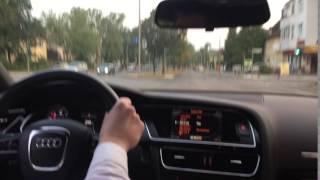 AUDI RS5 | Acceleration in Berlin #16