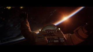 Gravity - Trailer 3 - Drifting