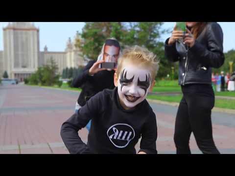 2017 - NA ZDOROVIE, ROBBIE WILLIAMS! (Music Video)