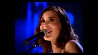 Zazie - J' envoie valser Live (Greek subtitles)