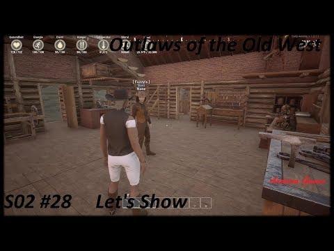 Outlaws of the Old West S02 #28 Was brachte das Update 1.2.7 [Deutsch german Gamplay]