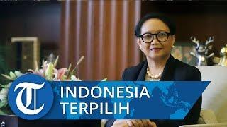 Resmi! Indonesia Jadi Anggota Dewan HAM PBB, Langsung Diposting Menteri Retno Marsudi