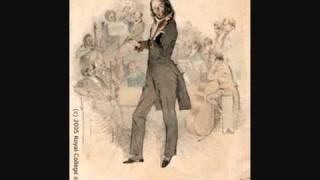 John Williams plays Grand Sonata in A - Nicolo Paganini