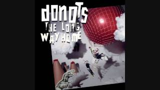 Forever Ends Today - Donots