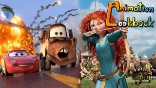 The History Of Pixar Animation Studios 56   Animation Lookback