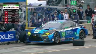 United_SportsCars - RoadAtlanta2017 Race Full Part 1