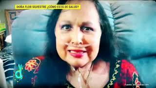 Doña Flor Silvestre es la asesora de imagen de su nieta Ángela Aguilar   De Primera Mano