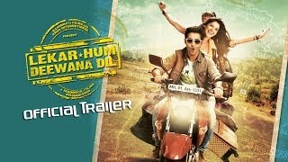 Lekar Hum Deewana Dil - Official Trailer