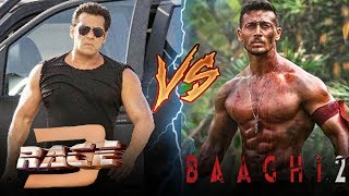 Tiger Shroff A BIGGER STAR Than Salman Khan? ! क्या टाइगर श्राॅफ ने दी सलमान खान को मात ?