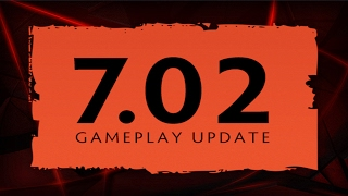 Dota 2 NEW 7.02 PATCH - Main Changes!