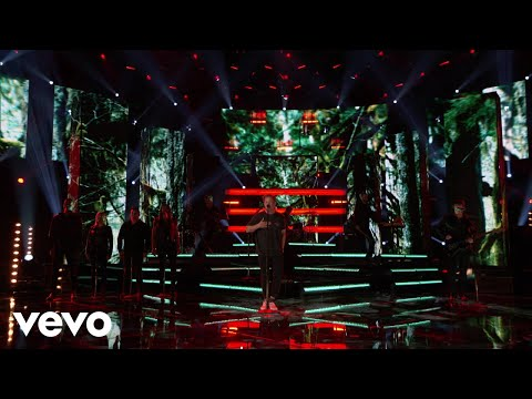 OneRepublic - Rescue Me (Live On The Voice/2019)