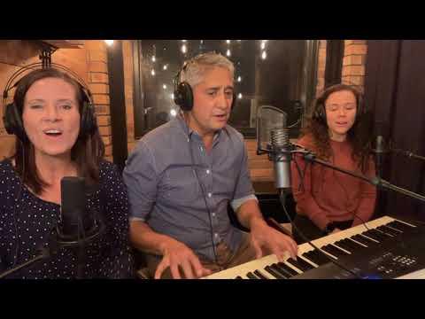 Sabbath Singalong #55 | Sandra Entermann, Paul Fua & Johanna McKay