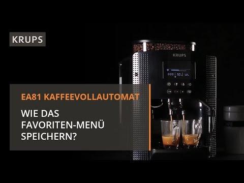 Krups EA8161