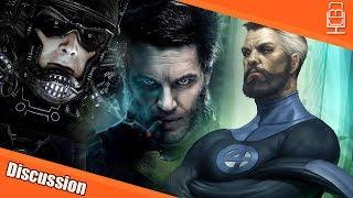 Marvel Studios Wins the Battle for X-Men,Fantastic Four & The Rest of FOX