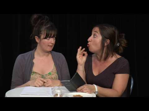 """extrait """"Diner de cons"""""""