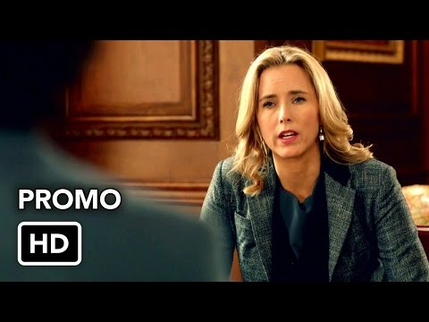 Madam Secretary 3.21 (Preview)