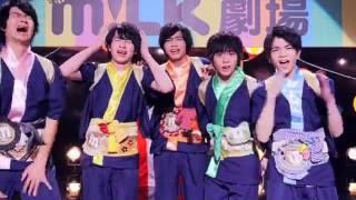 M!LK「夏味ランデブー」MusicVideo