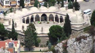 preview picture of video 'Amasya, Turkey'