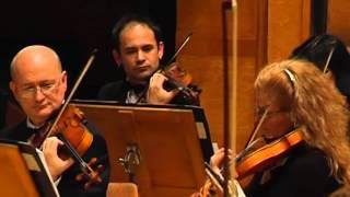 Antonin Dvorak, Slawischer Tanz, op. 72, Nr. 2 e-Moll