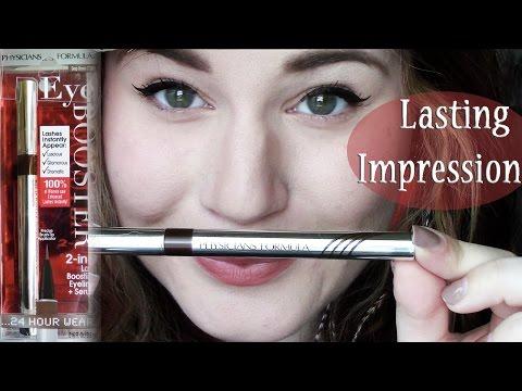 Eye Booster 2-In-1 Lash Boosting Eyeliner & Serum by Physicians Formula #11
