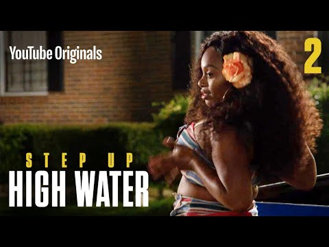 "STEP UP HIGH WATER, Season 2, Episode 2, ""Splits"""