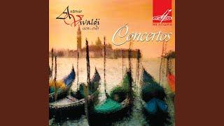 Concerto For Violin And Cello In B-Flat Major, RV 547: III. Allegro Molto