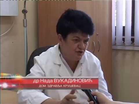 Intramuskularno hipertenzije