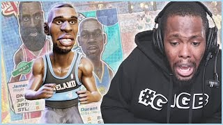 NBA Playgrounds Tournament Ep.4 - OUR TOUGHEST OPPONENT YET!