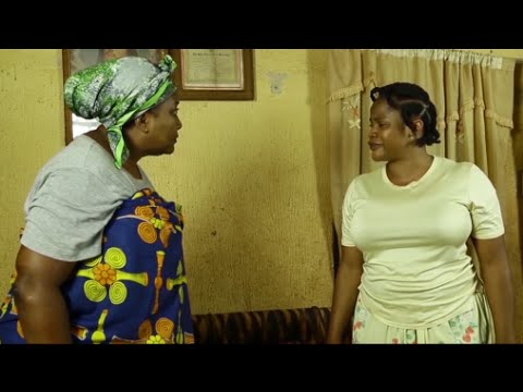 Ebele Okaro In Open Confrontation With Her Daughter In