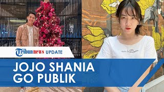 Pasangan Shania Eks JKT48 & Jonatan Christie Akhirnya Go Public dan Bagikan Momen Natal di Medsos