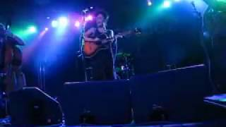 Apples & Eve - 'Song For Farah' (Live at Concorde2 28 March 2012)