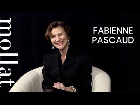 Fabienne Pascaud - Rideau noir