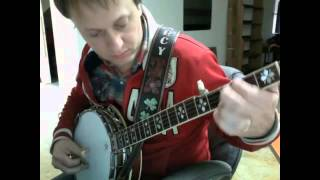 How play the Ballad of Jed Clampett on banjo