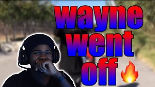 Lil Wayne - Piano Trap & Not Me (Official Video) - REACTION !!!